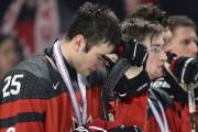 La défaite était difficile à accepter dans le... (Paul Chiasson, La Presse canadienne) - image 1.0