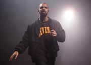 Views, de Drake, trône au sommet des albums... (PhotoCharles Sykes, Archives Associated Press) - image 2.0