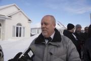 Alain Gélinas, président de la Coalition d'aide aux... (Stéphane Lessard) - image 2.1