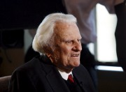Billy Graham... (The Associated Press) - image 1.1