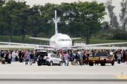 La fusillade de l'aéroport de Fort Lauderdale a... (AP, Lynne Sladky) - image 7.0