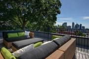 Le panorama à partir de la terrasse du... (Photo fournie par Profusion Immobilier) - image 1.0