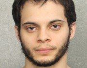 Esteban Santiago... (Photo fournie par le Bureau du shérif de Broward County) - image 1.0