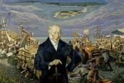 En 1766 et 1767, l'homme d'affaires Charles Robin... - image 1.0