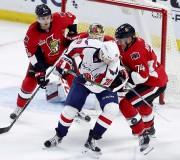Maintenant avec les Capitals, Lars Eller retrouvera les... (La Presse canadienne, Fred Chartrand) - image 3.0