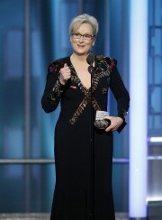 Meryl Streep... (Photo AP) - image 3.0