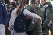 Israël s'apprêtait lundi à de nouvelles funérailles déchirantes.... (REUTERS) - image 2.0