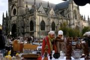 Coup de coeur pour ce marché aux puces... (Photo Jean-Christophe Laurence, La Presse) - image 5.0