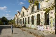 Seul quartier situé sur la rive droite de... (Photo Jean-Christophe Laurence, La Presse) - image 7.0