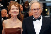 Isabelle Huppert et Jean-Louis Trintignant... (Photo archives Reuters) - image 9.0