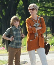 Oakes Fegley et Julianne Moore dans Wonderstruck.... (Photo fournie par Amazon Studios) - image 17.0