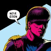 Noir Éden, de Peter Peter... (Image fournie par la maison de disques) - image 2.0