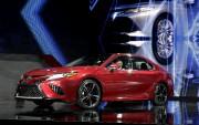 La nouvelle Toyota Camry 2018 a été présentée... - image 1.0