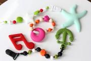 Aux couleurs vives et aux formes aussi amusantes... (Photo Alain Dion) - image 1.0