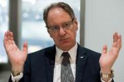 Johan de Nysschen. Photo: AFP... - image 1.0