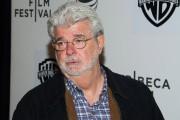 Le réalisateur américainGeorge Lucas... (Photo Charles Sykes, archives Invision/AP) - image 1.0