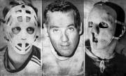 Jacques Plante a popularisé le port du masque... (Photothèque Le Soleil) - image 2.0