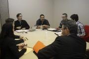 L'assemblée générale des créanciers a duré une quinzaine... (Photo Le Quotidien, Isabelle Tremblay) - image 1.0