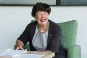 Selon la mairesse de Bromont Pauline Quinlan, le... (archives La Voix de l'Est) - image 3.0