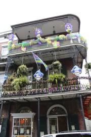 Ricardo adore La Nouvelle-Orléans, entre autres parce c'est... (Fournie par Ricardo Larrivée) - image 7.0