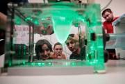 Lyes Kadem, directeur du Laboratoire de dynamique des... (PHOTO HUGO-SEBASTIEN AUBERT, LA PRESSE) - image 3.0