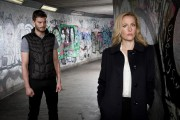 La superintendante Stella Gibson (Gillian Anderson) en compagnie... (PHOTO FOURNIE PAR LA PRODUCTION) - image 2.0