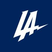 Le nouveau logo des Chargers... (Photo tirée du compte Twitter des Chargers) - image 1.0