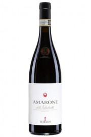 Tedeschi Amarone della Valpolicella Classico 2012, 42,50$ (522763)... (Photo fournie par la SAQ) - image 2.0