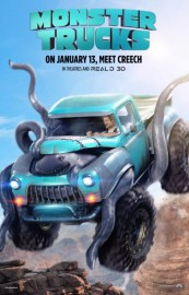 Monster Trucks... (Image fournie par Paramount) - image 2.0