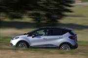 Un Renault Captur, un des véhicules Renault montré... - image 5.0