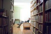 La bibliothèque n'a pas besoin d'être un meuble... (PHOTO THINKSTOCK) - image 2.0