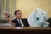 Le scandale des coussins gonflables Takata a fait... (Photo archives Agence France-Presse) - image 3.0