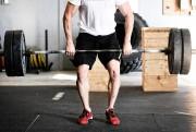 Martin Lussier affirme que le CrossFit, ou entraînement... (Photo Bernard Brault, Archives La Presse) - image 2.0
