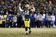Aaron Rodgers... (Agence France-Presse) - image 5.0