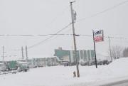 L'entreprise Ateliers de Fabrication du Saguenay, située à... (Le Quotidien, Gimmy Desbiens) - image 1.0