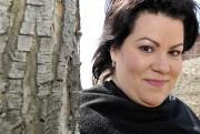 La Saguenéenne Manon Feubel compte parmi les chanteuses... (Archives Le Progrès-Dimanche, Rocket Lavoie) - image 3.0