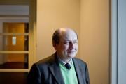 Le directeur du Centre canadien d'architecture,Mirko Zardini, est... (Photo Marco Campanozzi, La Presse) - image 2.0