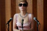 Mylène Mackay incarnant le personnage de la star,... (Photo fournie par Les Films Séville) - image 3.0