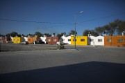 Ces petites maisons du quartier Esperanza (L'Espérance) sont... - image 3.0