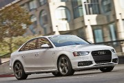 Une A4. Photo: Audi... - image 8.0