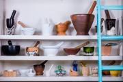 Sur les étagères du fond du garde-manger, à... (Photo Olivier Pontbriand, La Presse) - image 2.0