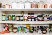 Des aliments ordonnés pour éviter de chercher pendant... (Photo Olivier Pontbriand, La Presse) - image 3.0