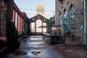 Au 17e étage, la terrasse extérieure offre de... (PHOTO ALAIN ROBERGE, LA PRESSE) - image 2.0
