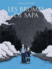 Les brumes de Sapa, deLolita Séchan... (Image fournie par les Éditions Delcourt) - image 2.0