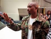 Tupac Shakur en 1996... (Photothèque Le Soleil) - image 10.0