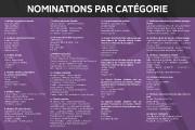 Le remaniement des prix Trille Or, célébration de la musique franco-canadienne,... - image 2.0