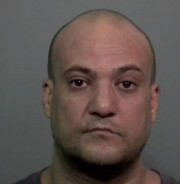 Hicham Chaouby... (PHOTO FOURNIE PAR LE SPVM) - image 2.0