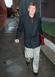Alan Eagleson a reçu une peine d'emprisonnement de... (Photothèque Le Soleil) - image 3.0