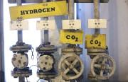 Des conduites d'hydrogène et de dioxyde de carbone... - image 7.0