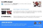 COLUMBUS - Les Sénateurs d'Ottawa vont affronter l'équipe surprise de la LNH... - image 2.0